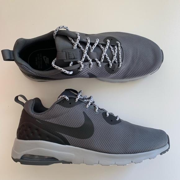 79b2e91939 Nike Shoes | Mens Air Max Motion Low | Poshmark